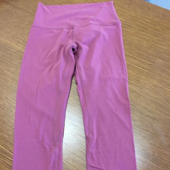 lululemon athletica Pants - NWOT Align Lululemon
